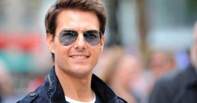 Tom Cruise Went To A Cinema To Watch Christopher Nolan's Tenet. His Verdict